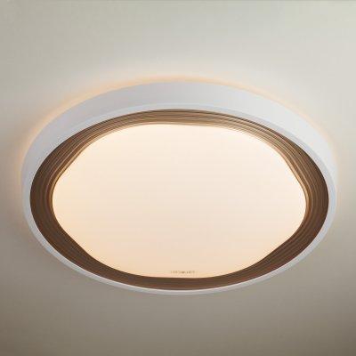 Потолочный светильник Евросвет 40006/1 LED кофеОжидается<br><br>
