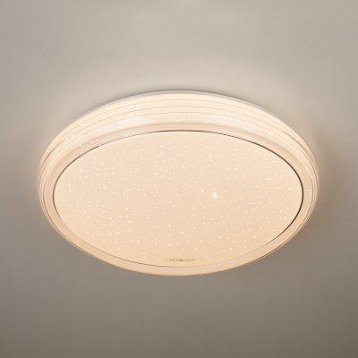 Люстра Евросвет 40007/1 LED белый
