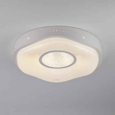 Люстра Евросвет 40011/1 LED белыйОжидается<br><br>