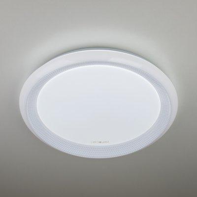 Люстра Евросвет 40013/1 LED белый