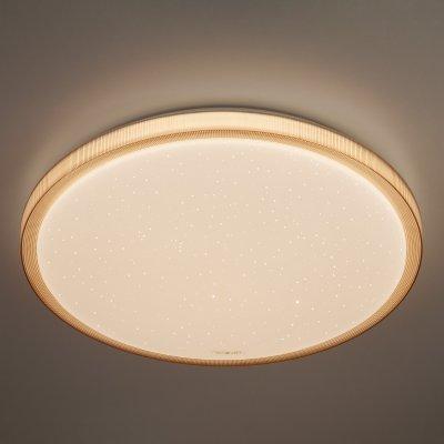 Потолочный светильник Евросвет 40015/1 LED кофеОжидается<br><br>