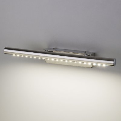 Настенный светильник бра Евросвет Trinity Neo LED хром (MRL LED 5W 1001 IP20)