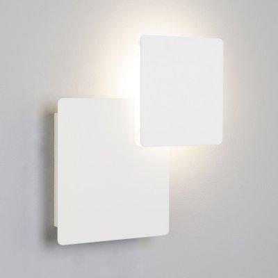 Светильник Евросвет 40136/1 белый 6W фото