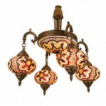 Люстра Exotic lamp 03451-32 Seyco