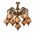 Люстра Exotic lamp 03483-32 Seyco