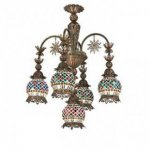 Люстра Exotic lamp 3601 Brenov