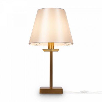 Настольная лампа Freya FR1006TL-01G Forte
