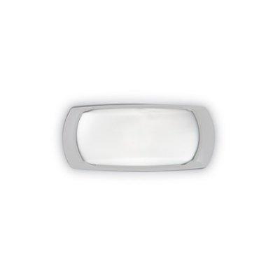 Светильник бра Ideal Lux FRANCY-2 AP1 BIANCOАрхитектурная подсветка зданий<br>Обеспечение качественного уличного освещения – важная задача для владельцев коттеджей. Компания «Светодом» предлагает современные светильники, которые порадуют Вас отличным исполнением. В нашем каталоге представлена продукция известных производителей, пользующихся популярностью благодаря высокому качеству выпускаемых товаров.   Уличный светильник Ideal lux FRANCY-2 AP1 BIANCO не просто обеспечит качественное освещение, но и станет украшением Вашего участка. Модель выполнена из современных материалов и имеет влагозащитный корпус, благодаря которому ей не страшны осадки.   Купить уличный светильник Ideal lux FRANCY-2 AP1 BIANCO, представленный в нашем каталоге, можно с помощью онлайн-формы для заказа. Чтобы задать имеющиеся вопросы, звоните нам по указанным телефонам.<br><br>Тип цоколя: E27<br>Количество ламп: 2<br>Диаметр, мм мм: 300<br>Расстояние от стены, мм: 80<br>Высота, мм: 130<br>MAX мощность ламп, Вт: 23