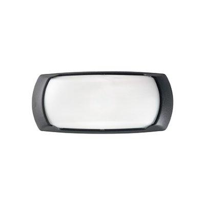 Светильник бра Ideal Lux FRANCY-2 AP1 NEROПодсветка зданий<br>Обеспечение качественного уличного освещения – важная задача для владельцев коттеджей. Компания «Светодом» предлагает современные светильники, которые порадуют Вас отличным исполнением. В нашем каталоге представлена продукция известных производителей, пользующихся популярностью благодаря высокому качеству выпускаемых товаров.   Уличный светильник Ideal lux FRANCY-2 AP1 NERO не просто обеспечит качественное освещение, но и станет украшением Вашего участка. Модель выполнена из современных материалов и имеет влагозащитный корпус, благодаря которому ей не страшны осадки.   Купить уличный светильник Ideal lux FRANCY-2 AP1 NERO, представленный в нашем каталоге, можно с помощью онлайн-формы для заказа. Чтобы задать имеющиеся вопросы, звоните нам по указанным телефонам.<br><br>Тип цоколя: E27<br>Количество ламп: 2<br>Диаметр, мм мм: 300<br>Расстояние от стены, мм: 80<br>Высота, мм: 130<br>MAX мощность ламп, Вт: 23