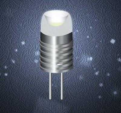 Светодиодная лампа Gauss Led G4, 1,5W 12v, 2700K (2шт)Снято с производства<br>Данная светодиодная лампа подходит для прямой замены галогенной лампы с цоколем g4 в светильниках и люстрах, подключенных соответственно через трансформатор 12 вольт.<br><br> Аналог ламы мощностью до 10 вт Ватт<br><br>  Достоинства:<br>- низкое энергопотребление (аналог 15 ватт галогенной);<br>- долгий срок службы;<br>- компактный размер;<br>- эстетически приятный вид;<br>- гарантия 6 месяцев.<br><br>  Недостатки:<br>- не одеть плафон через лампу, подходит для светильников с открытыми плафонами или без плафонов;<br>- толстые усики не дают на 100% погрузиться в патрон.<br><br>  Продается в упаковке (блистере) по 2 штуки, цена указана за 2 шт!!!<br><br>Цветовая t, К: Теплый белый 2700К<br>Тип лампы: светодиодная