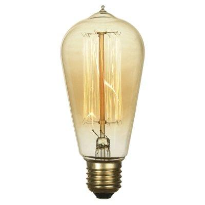 Ретро лампа Loft GF-E-764 фото
