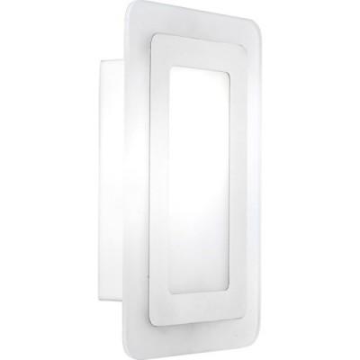 Светильник Globo 32079 RicoКвадратные<br><br><br>S освещ. до, м2: 3<br>Тип товара: Светильник настенно-потолочный<br>Скидка, %: 40<br>Тип лампы: накаливания / энергосбережения / LED-светодиодная<br>Тип цоколя: E27<br>Количество ламп: 1<br>Ширина, мм: 175<br>MAX мощность ламп, Вт: 11<br>Длина, мм: 275<br>Расстояние от стены, мм: 65<br>Высота, мм: 65<br>Цвет арматуры: серый