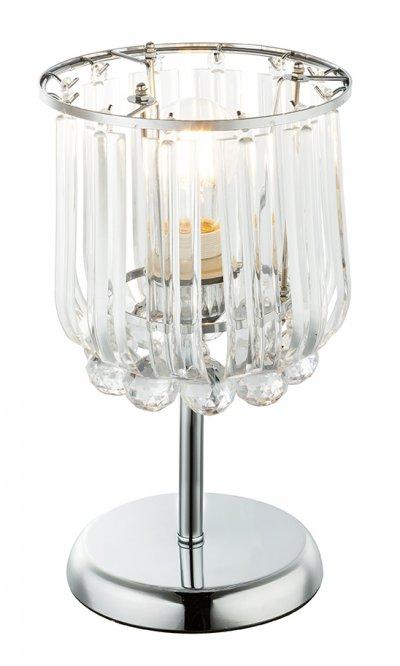 Настольная лампа Globo Minnesota 15303T фото