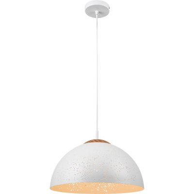 Светильник подвесной Globo 15003Ожидается<br><br><br>Тип цоколя: E27<br>Цвет арматуры: белый<br>Диаметр, мм мм: 400<br>Высота, мм: 1400