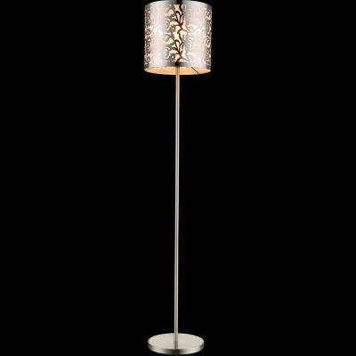 Торшер Globo 15084s BENTМодерн<br>Торшер – это не просто функциональный предмет интерьера, позволяющий обеспечить дополнительное освещение, но и оригинальный декоративный элемент. Интернет-магазин «Светодом» предлагает стильные модели от известных производителей по доступным ценам. У нас Вы найдете и классические напольные светильники, и современные варианты.   Торшер 15084S Globo сразу же привлекает внимание благодаря своему необычному дизайну. Модель выполнена из качественных материалов, что обеспечит ее надежную и долговечную работу. Такой напольный светильник можно использовать для интерьера не только гостиной, но и спальни или кабинета.   Купить торшер 15084S Globo по выгодной стоимости Вы можете с помощью нашего сайта. Мы доставляем заказы по Москве, Екатеринбургу и другим городам России.<br><br>Тип товара: Торшер напольный<br>Тип цоколя: E27<br>Количество ламп: 1<br>MAX мощность ламп, Вт: 60<br>Цвет арматуры: серебристый