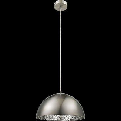 Светильник подвесной Globo 15166n OKKOодиночные подвесные светильники<br>Светильник подвесной Globo 15166n OKKO отличается регулировкой по высоте и сделает Ваш интерьер современным, стильным и запоминающимся! Наиболее функционально и эстетически привлекательно модель будет смотреться в гостиной, зале, холле или другой комнате. А в комплекте с люстрой, бра или торшером из этой же коллекции сделает ремонт по-дизайнерски профессиональным и законченным.