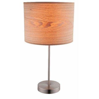 Настольная лампа Globo 15189t1 AMY IIОжидается<br><br><br>Тип цоколя: E27<br>Цвет арматуры: коричневый<br>Количество ламп: 1<br>MAX мощность ламп, Вт: 60