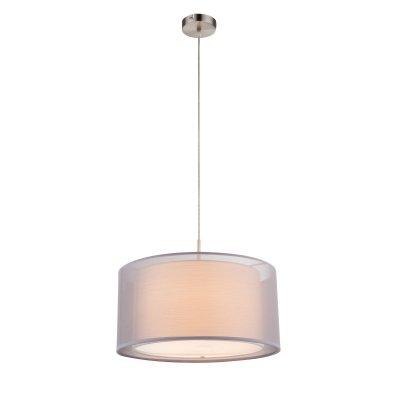 Светильник подвесной Globo 15190h THEOОдиночные<br><br><br>S освещ. до, м2: 3<br>Тип лампы: Накаливания / энергосбережения / светодиодная<br>Тип цоколя: E27<br>Количество ламп: 1<br>MAX мощность ламп, Вт: 60<br>Диаметр, мм мм: 400<br>Высота, мм: 1400<br>Цвет арматуры: прозрачный