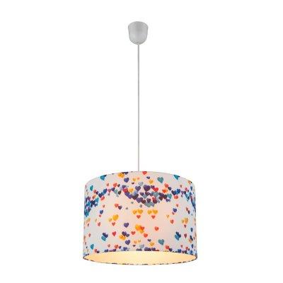 Светильник подвесной Globo 15198Ожидается<br><br><br>Тип цоколя: E27<br>Цвет арматуры: разноцветный<br>Количество ламп: 1<br>MAX мощность ламп, Вт: 40