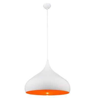 Светильник подвесной Globo 15204Одиночные<br><br><br>Тип товара: Светильник подвесной<br>Тип цоколя: E27<br>Количество ламп: 1<br>MAX мощность ламп, Вт: 60<br>Цвет арматуры: белый