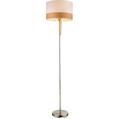 Торшер Globo 15221s CHIPSYКлассические<br>Торшер – это не просто функциональный предмет интерьера, позволяющий обеспечить дополнительное освещение, но и оригинальный декоративный элемент. Интернет-магазин «Светодом» предлагает стильные модели от известных производителей по доступным ценам. У нас Вы найдете и классические напольные светильники, и современные варианты. <br> Торшер 15221S Globo сразу же привлекает внимание благодаря своему необычному дизайну. Модель выполнена из качественных материалов, что обеспечит ее надежную и долговечную работу. Такой напольный светильник можно использовать для интерьера не только гостиной, но и спальни или кабинета. <br> Купить торшер 15221S Globo по выгодной стоимости Вы можете с помощью нашего сайта. У нас склады в Москве, Екатеринбурге, Санкт-Петербурге, Новосибирске и другим городам России.<br><br>Тип лампы: Накаливания / энергосбережения / светодиодная<br>Тип цоколя: E27<br>Количество ламп: 1<br>MAX мощность ламп, Вт: 60<br>Диаметр, мм мм: 400<br>Высота, мм: 1700<br>Цвет арматуры: бежевый