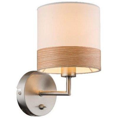 Купить Светильник настенный бра Globo 15221w CHIPSY, Австрия