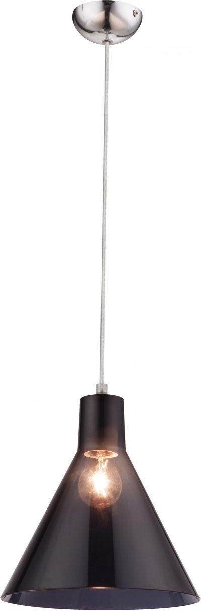 Светильник подвесной Globo 15234SОжидается<br><br><br>Тип цоколя: E27<br>Диаметр, мм мм: 213<br>Высота, мм: 1130<br>Цвет арматуры: черный