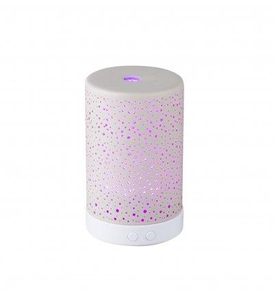 Настольная лампа Globo 21916T2 RINJANIОжидается<br><br><br>Тип цоколя: LED RGB<br>Цвет арматуры: белый<br>Количество ламп: 6<br>Диаметр, мм мм: 90<br>Высота, мм: 150<br>MAX мощность ламп, Вт: 6