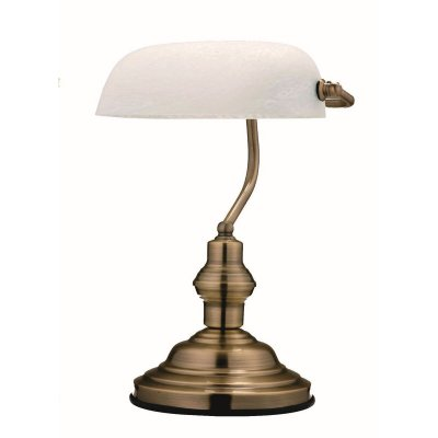 Настольная лампа Globo 2492 AntiqueВ стиле СССР<br>Настольная лампа – это не просто источник дополнительного освещения, но и оригинальный элемент декора. Его можно установить в спальне, гостиной, кабинете и других комнатах. Интернет-магазин «Светодом» предлагает настольные лампы разных стилей по доступным ценам. Благодаря большому ассортименту Вы обязательно найдете в нашем каталоге именно ту модель, которую искали. <br> Настольная лампа Globo 2492 – прекрасный вариант для завершения интерьера. Ее можно включить одновременно с люстрой для более яркого освещения или без нее для создания уютной атмосферы, настраивающей на отдых. <br> Купить настольную лампу Globo 2492 Вы можете с помощью виртуальной «Корзины» или по контактным номерам, указанным на сайте.<br><br>S освещ. до, м2: 4<br>Тип лампы: накаливания / энергосбережения / LED-светодиодная<br>Тип цоколя: E27<br>Цвет арматуры: бронзовый<br>Количество ламп: 1<br>Ширина, мм: 250<br>Длина, мм: 250<br>Высота, мм: 360<br>MAX мощность ламп, Вт: 60