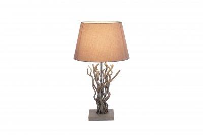 Настольная лампа Globo 25631 JAMIEОжидается<br><br><br>Тип цоколя: E27<br>Цвет арматуры: серый<br>Количество ламп: 1<br>Диаметр, мм мм: 350<br>Высота, мм: 610<br>MAX мощность ламп, Вт: 60
