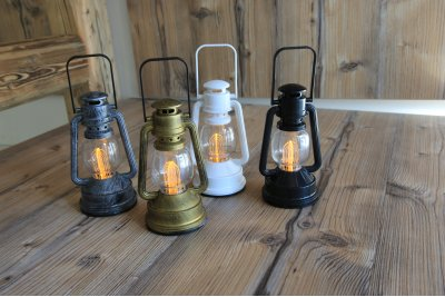 Настольная лампа декоративная Globo 28193-16Настольные лампы в морском стиле<br><br><br>Тип цоколя: LED<br>Цвет арматуры: разноцветный<br>Диаметр, мм мм: 75<br>Высота, мм: 195
