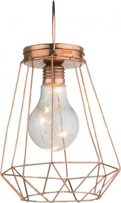 Настольная лампа новогодняя Globo 28198Ожидается<br><br><br>Тип цоколя: LED<br>Цвет арматуры: медный<br>Диаметр, мм мм: 155<br>Высота, мм: 150