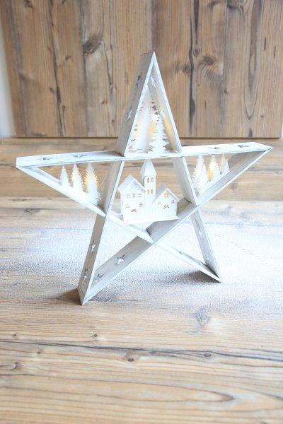 Светильник новогодняя звезда Globo 29914Гирлянды новогодние<br><br><br>Тип цоколя: LED<br>Цвет арматуры: белый