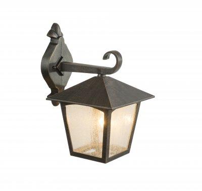 Светильник уличный PIERO 31556 GloboУличные настенные светильники<br><br><br>Тип лампы: Накаливания / энергосбережения / светодиодная<br>Тип цоколя: E27<br>Цвет арматуры: цвет ржавчины<br>Количество ламп: 1<br>Ширина, мм: 184<br>Глубина, мм: 242<br>Высота, мм: 315<br>MAX мощность ламп, Вт: 60