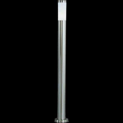 Светильник Globo 3159LEDОдиночные столбы<br>Обеспечение качественного уличного освещения – важная задача для владельцев коттеджей. Компания «Светодом» предлагает современные светильники, которые порадуют Вас отличным исполнением. В нашем каталоге представлена продукция известных производителей, пользующихся популярностью благодаря высокому качеству выпускаемых товаров.   Уличный светильник Globo 3159LED не просто обеспечит качественное освещение, но и станет украшением Вашего участка. Модель выполнена из современных материалов и имеет влагозащитный корпус, благодаря которому ей не страшны осадки.   Купить уличный светильник Globo 3159LED, представленный в нашем каталоге, можно с помощью онлайн-формы для заказа. Чтобы задать имеющиеся вопросы, звоните нам по указанным телефонам.<br><br>Тип цоколя: E27 LED<br>Цвет арматуры: серебристый<br>Количество ламп: 1<br>Диаметр, мм мм: 170<br>Высота, мм: 1100<br>MAX мощность ламп, Вт: 8,5