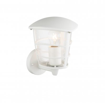 Светильник уличный OMERO 31830 GloboОжидается<br><br><br>Тип цоколя: E27<br>Цвет арматуры: белый<br>Количество ламп: 1<br>Ширина, мм: 170<br>Глубина, мм: 200<br>Высота, мм: 230<br>MAX мощность ламп, Вт: 60