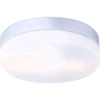 Светильник Globo 32112 VranosПотолочные<br>Обеспечение качественного уличного освещения – важная задача для владельцев коттеджей. Компания «Светодом» предлагает современные светильники, которые порадуют Вас отличным исполнением. В нашем каталоге представлена продукция известных производителей, пользующихся популярностью благодаря высокому качеству выпускаемых товаров. <br> Уличный светильник Globo 32112 не просто обеспечит качественное освещение, но и станет украшением Вашего участка. Модель выполнена из современных материалов и имеет влагозащитный корпус, благодаря которому ей не страшны осадки. <br> Купить уличный светильник Globo 32112, представленный в нашем каталоге, можно с помощью онлайн-формы для заказа. Чтобы задать имеющиеся вопросы, звоните нам по указанным телефонам.<br><br>S освещ. до, м2: 4 - 5<br>Тип лампы: накаливания / энергосбережения / LED-светодиодная<br>Тип цоколя: E27<br>Количество ламп: 2<br>MAX мощность ламп, Вт: 40<br>Диаметр, мм мм: 240<br>Высота, мм: 65<br>Цвет арматуры: серый