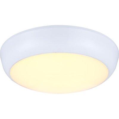 Светильник Globo 32116круглые светильники<br>Настенно-потолочные светильники – это универсальные осветительные варианты, которые подходят для вертикального и горизонтального монтажа. В интернет-магазине «Светодом» Вы можете приобрести подобные модели по выгодной стоимости. В нашем каталоге представлены как бюджетные варианты, так и эксклюзивные изделия от производителей, которые уже давно заслужили доверие дизайнеров и простых покупателей.  Настенно-потолочный светильник Globo 32116 станет прекрасным дополнением к основному освещению. Благодаря качественному исполнению и применению современных технологий при производстве эта модель будет радовать Вас своим привлекательным внешним видом долгое время. Приобрести настенно-потолочный светильник Globo 32116 можно, находясь в любой точке России.<br><br>S освещ. до, м2: 7<br>Тип цоколя: LED<br>Цвет арматуры: серебристый<br>Количество ламп: 1<br>Диаметр, мм мм: 325<br>Высота, мм: 100<br>MAX мощность ламп, Вт: 18