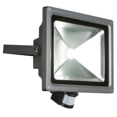 Светильник уличный Globo 34117s PROJECTEURОжидается<br><br><br>Тип цоколя: LED<br>Цвет арматуры: матовый никель<br>Количество ламп: 1<br>MAX мощность ламп, Вт: 50