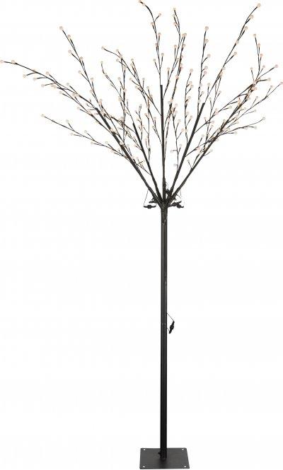 Светильник уличный Globo 39115Ожидается<br><br><br>Тип цоколя: LED<br>Цвет арматуры: черный<br>Диаметр, мм мм: 1600<br>Высота, мм: 2300