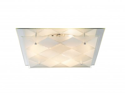 Светильник настенно-потолочный Globo 40390-3 DUBBIОжидается<br><br><br>Тип цоколя: E27 ILLU<br>Цвет арматуры: серебристый хром, белый<br>Количество ламп: 1<br>Ширина, мм: 420<br>Глубина, мм: 80<br>Высота, мм: 420<br>MAX мощность ламп, Вт: 60