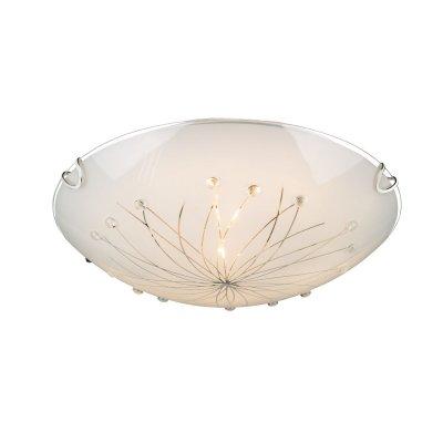 Купить Светильник настенно-потолочный Globo 40402-2, Австрия