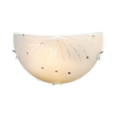 Купить Светильник настенно-потолочный Globo 40402w, Австрия