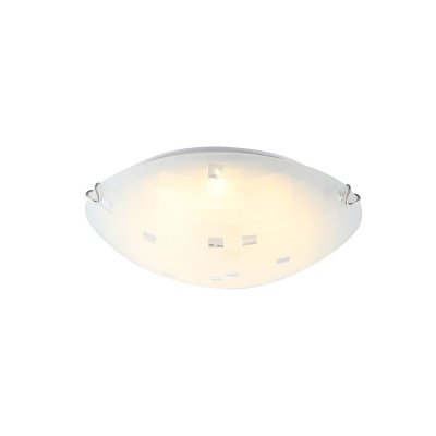 Светильник настенно-потолочный Globo 4041463Круглые<br>Настенно-потолочные светильники – это универсальные осветительные варианты, которые подходят для вертикального и горизонтального монтажа. В интернет-магазине «Светодом» Вы можете приобрести подобные модели по выгодной стоимости. В нашем каталоге представлены как бюджетные варианты, так и эксклюзивные изделия от производителей, которые уже давно заслужили доверие дизайнеров и простых покупателей.  Настенно-потолочный светильник Globo 4041463 станет прекрасным дополнением к основному освещению. Благодаря качественному исполнению и применению современных технологий при производстве эта модель будет радовать Вас своим привлекательным внешним видом долгое время.  Приобрести настенно-потолочный светильник Globo 4041463 можно, находясь в любой точке России.<br><br>S освещ. до, м2: 5<br>Тип лампы: Накаливания / энергосбережения / светодиодная<br>Тип цоколя: LED<br>Количество ламп: 1<br>MAX мощность ламп, Вт: 12<br>Диаметр, мм мм: 300<br>Высота, мм: 95<br>Цвет арматуры: белый