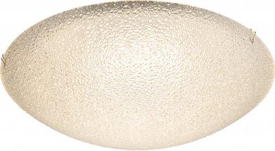 Светильник настенно-потолочный Globo 40420-18Ожидается<br><br><br>Тип цоколя: LED<br>Диаметр, мм мм: 400<br>Высота, мм: 110<br>Цвет арматуры: белый