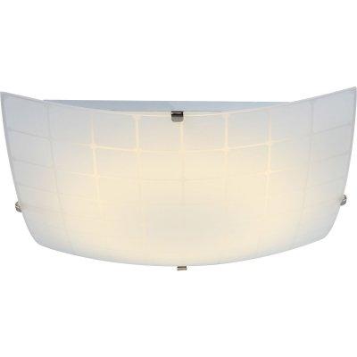 Светильник потолочный Globo 40453 TURTLEКвадратные<br>Настенно-потолочные светильники – это универсальные осветительные варианты, которые подходят для вертикального и горизонтального монтажа. В интернет-магазине «Светодом» Вы можете приобрести подобные модели по выгодной стоимости. В нашем каталоге представлены как бюджетные варианты, так и эксклюзивные изделия от производителей, которые уже давно заслужили доверие дизайнеров и простых покупателей.  Настенно-потолочный светильник Globo 40453 станет прекрасным дополнением к основному освещению. Благодаря качественному исполнению и применению современных технологий при производстве эта модель будет радовать Вас своим привлекательным внешним видом долгое время. Приобрести настенно-потолочный светильник Globo 40453 можно, находясь в любой точке России.<br><br>S освещ. до, м2: 5<br>Тип цоколя: LED<br>Цвет арматуры: белый<br>Количество ламп: 1<br>Ширина, мм: 300<br>Длина, мм: 300<br>Высота, мм: 850<br>MAX мощность ламп, Вт: 12
