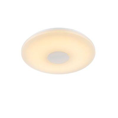 Светильник настенно-потолочный Globo 41327 FELIONКруглые<br>Настенно-потолочные светильники – это универсальные осветительные варианты, которые подходят для вертикального и горизонтального монтажа. В интернет-магазине «Светодом» Вы можете приобрести подобные модели по выгодной стоимости. В нашем каталоге представлены как бюджетные варианты, так и эксклюзивные изделия от производителей, которые уже давно заслужили доверие дизайнеров и простых покупателей.  Настенно-потолочный светильник Globo 41327 станет прекрасным дополнением к основному освещению. Благодаря качественному исполнению и применению современных технологий при производстве эта модель будет радовать Вас своим привлекательным внешним видом долгое время. Приобрести настенно-потолочный светильник Globo 41327 можно, находясь в любой точке России.<br><br>S освещ. до, м2: 6<br>Тип цоколя: LED<br>Цвет арматуры: белый<br>Количество ламп: 1<br>MAX мощность ламп, Вт: 15