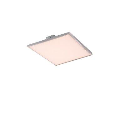 Светильник Globo 41622D1квадратные светильники<br>Настенно-потолочные светильники – это универсальные осветительные варианты, которые подходят для вертикального и горизонтального монтажа. В интернет-магазине «Светодом» Вы можете приобрести подобные модели по выгодной стоимости. В нашем каталоге представлены как бюджетные варианты, так и эксклюзивные изделия от производителей, которые уже давно заслужили доверие дизайнеров и простых покупателей.  Настенно-потолочный светильник Globo 41622D1 станет прекрасным дополнением к основному освещению. Благодаря качественному исполнению и применению современных технологий при производстве эта модель будет радовать Вас своим привлекательным внешним видом долгое время. Приобрести настенно-потолочный светильник Globo 41622D1 можно, находясь в любой точке России.<br><br>S освещ. до, м2: 6<br>Тип цоколя: LED<br>Цвет арматуры: серебристый<br>Количество ламп: 1<br>Диаметр, мм мм: 200<br>Высота, мм: 50<br>MAX мощность ламп, Вт: 16