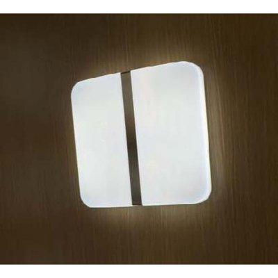 Светильник настенно-потолочный Globo 41627-30Ожидается<br><br><br>Тип цоколя: LED<br>Цвет арматуры: белый<br>Количество ламп: 1<br>Ширина, мм: 435<br>Длина, мм: 435<br>MAX мощность ламп, Вт: 30
