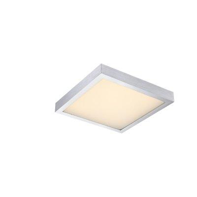Светильник настенно-потолочный Globo 41724 KATRINОжидается<br><br><br>Тип товара: Светильник настенно-потолочный<br>Тип цоколя: LED<br>Количество ламп: 1<br>Ширина, мм: 304<br>MAX мощность ламп, Вт: 12<br>Длина, мм: 304<br>Высота, мм: 82<br>Цвет арматуры: серый матовый
